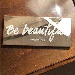 bareMinerals Be Ready Face and Eye Palette Value